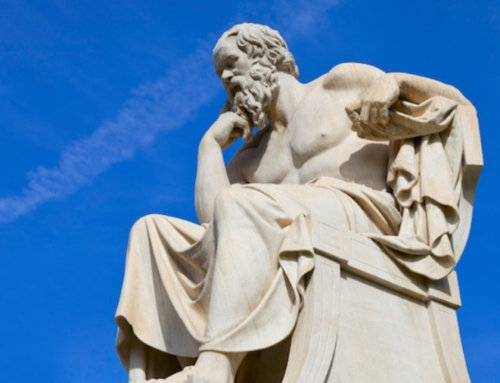 De 3 zeven van Socrates